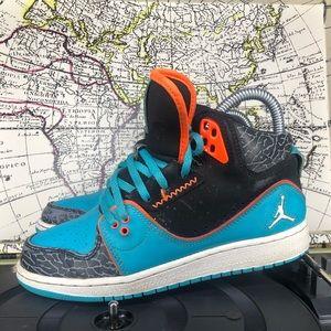 Air Jordan retro youth size 3.5
